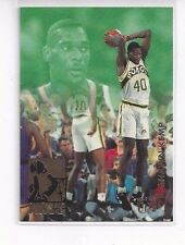1993-94 FLEER ULTRA REBOUND KING KINGS INSERT SHAWN KEMP #3 OF 10