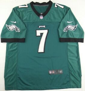 Vintage Nike NFL Philadelphia Eagles Michael Vick Football Jersey Size Mens 52