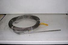 JMI Instruments K38U2-008-2 Temperature Sensor NEW