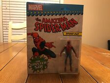 "MARVEL LEGENDS 3.75"" EXCLUSIVE SPIDER-MAN vs THE SINISTER SIX BOX SET"