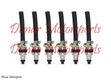 *Lifetime Warranty* Milano GTV-6 2.5L 3.0L Fuel Injector Set Bosch Replacements