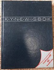 1985 GUTHRIE HIGH SCHOOL YEARBOOK ANNUAL OKLAHOMA OK