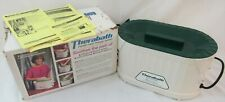 THERABATH Professional Paraffin Heat Therapy Manicure System Model TB5