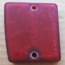 1969 1970 FORD E SERIES VAN USED LEFT REAR REFLECTOR MARKER. C9UB-13A599-A-L.