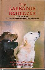 Labrador Retriever, Howe, 1984, dog breed book