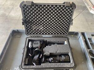Nikon D750 Kit with Nikon f/2.8 24-70 & Nikon f/2.8 70-200 VR II and Accessories