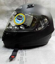 CASCO VEMAR TG. XL NERO MATT MOTO SCOOTER HELMET