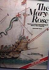 1984 THE MARY ROSE EXCAVATION RAISING of HENRY VIII's FLAGSHIP MARGRET RULE HCDJ