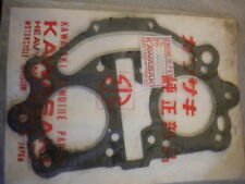 NOS Kawasaki OEM Cylinder Head Gasket 1974-1976 KZ400 11004-067