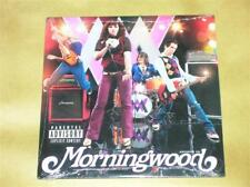 CD ALBUM PROMO / MORNINGWOOD / NEUF CELLO++++++++++++++