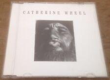 CATHERINE WHEEL crank*la la lala la*something strange 1993 FONTANA CD SINGLE