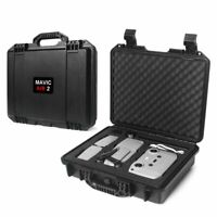 Waterproof Portable Hard Case Handbag Housing Box for DJI Mavic Air 2 Drone