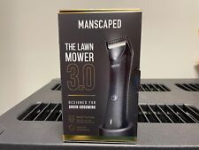 Manscaped Best Electric Manscaping Groin Hair Trimmer Lawn Mower 3.0./ Free Ship