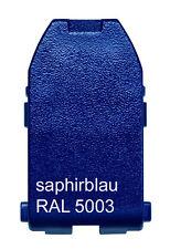 Systainer Ersatzteil Schnäpper Verschluss SYS Classic TANOS BOSCH - saphir blau
