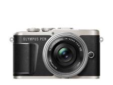 Olympus PEN E-PL9 mit 14-42 mm EZ B-Ware unter 500 Auslösungen schwarz EPL9