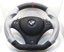 BMW E90 M Performance Steering Wheel Alcantara Custom Paddle 328I 135i 335I 128i