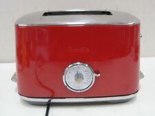 Breville BTA735 Toast Select Luxe 2 Slice Toaster