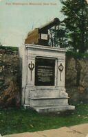 NEW YORK CITY - Fort Washington Memorial