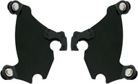 Memphis Shades Gauntlet fairing mount PLATES 86-16 Harley Sportster XL 883 1200