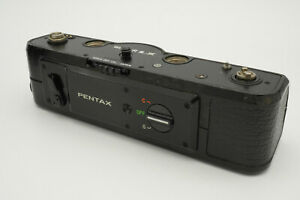 [AS-IS] Pentax LX Winder Motor Drive for Pentax LX 35mm from Japan #B035