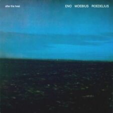 After the Heat [Reissue] by Hans-Joachim Roedelius/Moebius (Electronic)/Brian Eno (Vinyl, Sep-2009, Bureau B)