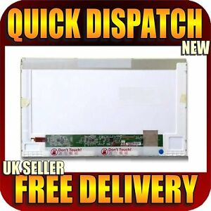 "HP Pavilion DV3-4010EM Laptop Screen 13.3"" Display Monitor LED LCD BACKLIT HD"