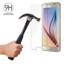 2 PCS Premium Gorilla Tempered Glass Film Screen Protector for Samsung Galaxy S6