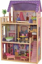"Kidkraft KAYLA DOLLHOUSE for 12"" Dolls Kids/Childrens Toy BNIP"