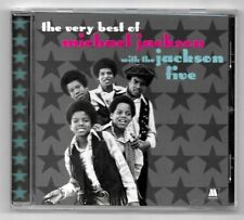CD / MICHAEL JACKSON WITH THE JACKSON FIVE - THE VERY BEST OF / ALBUM 21 TITRES