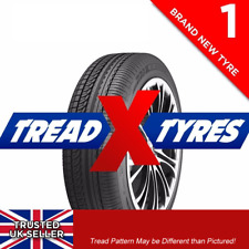 1x NEW 225/55r17 XL Sunny Budget Tyre One 225 55 17 EXTRA LOAD  x1 Tyres
