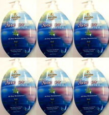 6 NEW Australian Gold Forever After Daily Moisturizer After Tan Tanning Lotion