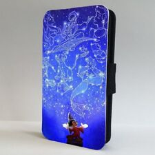 Mickey Mouse Fantasia Disney Incredible FLIP PHONE CASE COVER for IPHONE SAMSUNG