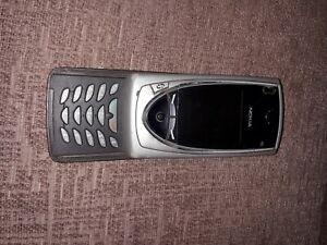 Nokia 7650 (Unlocked)