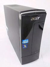 ACER Aspire X3990 Desktop-Intel i3 3.3GHz, 8 GB di RAM, 500 gb hd, Windows 10