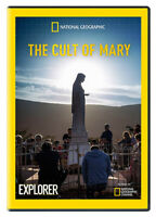 National Geographic - The Cult of Mary New DVD