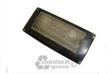 Genuine BMW MINI One Cooper S D Rear Number Plate Light Lens Cover 2001- 2006