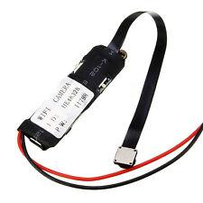 1pcs Mini WiFi Kamera CAM Überwachungstechnik Modul Video Motion Nanny neu