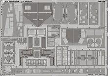 Eduard PE 72638 1/72 Handley-Page Victor B.2 exterior Airfix C