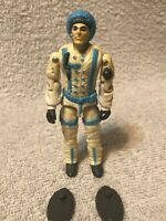 Vintage Hasbro GI Joe Action Figure 1990 Sub Zero