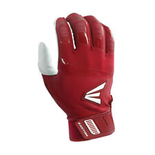 Easton Walk Off Adult Men's Baseball Batting Gloves Red A121 805