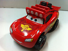 Mattel Disney Pixar Cars Road Rally Off Road McQueen Diecast Toy Car Loose 1:55