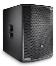"JBL-PRX818XLFW 1500W SELF-POWERED 18"" SUBWOOFER SYSTEM JANDS"