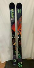 2019 Armada ARV 84 Skis w/ Bindings | 163 cm | USED TEEN DEMO SKI