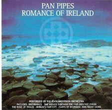 John Anderson Orchestra : Romance of Ireland CD