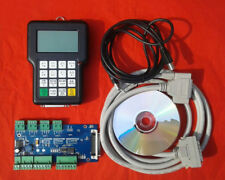 DSP 0501 Controller, DSP Control System for CNC Router / CNC Engraver