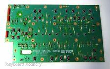 Roland G-800 Right Control Board