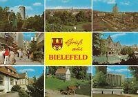 Ansichtskarte - Bielefeld