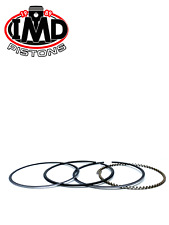 HONDA XR600R 1991-2000 STD STANDARD PISTON RING SET 97mm NEW RiK JAPAN MN1 H1