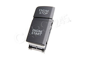 Genuine Engine Stop Start Switch AUDI Q7 4L0905217