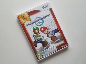 💥 Mario Kart (NINTENDO WII) 2008 | MARIO | LUIGI |**BRAND NEW**SEALED**